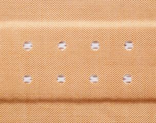 Plaster Close-up - Pflaster Makro horizontal