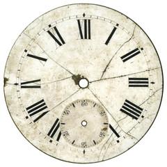 Vintage Watch Dial 6