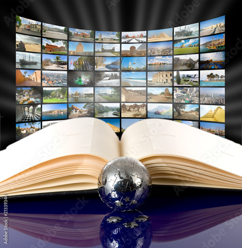 Television and internet production technology