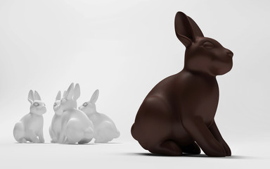 Bunny - Racism