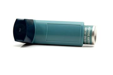 Aerosol inhaler for asthma