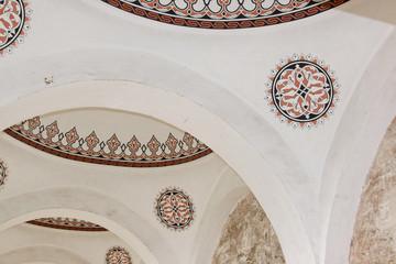 arcades musulmans