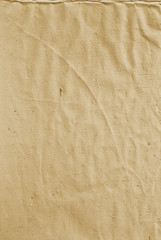 Cloth paper textured background