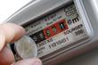 Gaszähler symbolisiert Steigende Gaspreise Erdgas Energiekosten