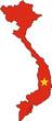 Vietnam géo