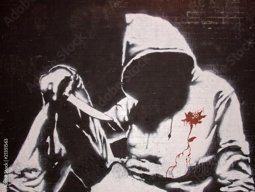 banksy-graffiti-przy-puszka-festiwalem-londyn