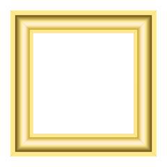 Encadrement or carré