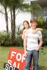 New house buyers