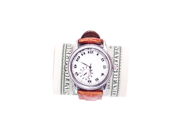 Watch adn dollars
