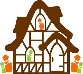 The Dutch houses