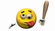 Looping Emoticon Animation