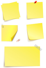 Pack de Post-it