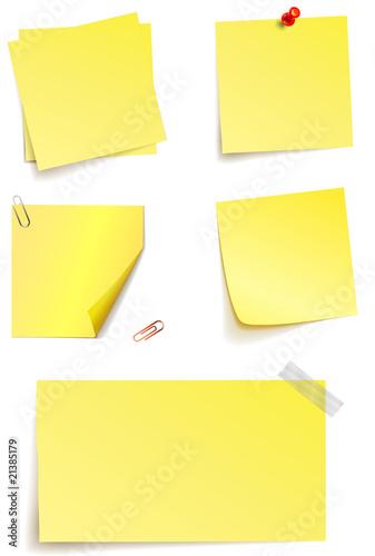 Pack de Post-it