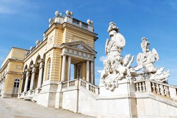 Wien / Vienna / Gloriette