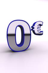 cero euro