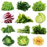 Fototapety insalate miste
