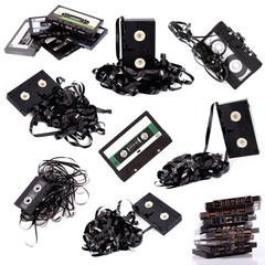 cassette mix