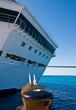 Ships Ropes to Bollard
