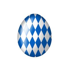 Bayern Osterei