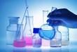 Scientific (or Medical) Experiment