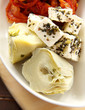 Artichokes And Feta Cheese