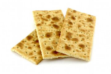 Galletas dieta rectangulares