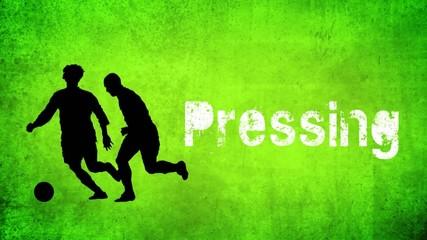 Soccer soul