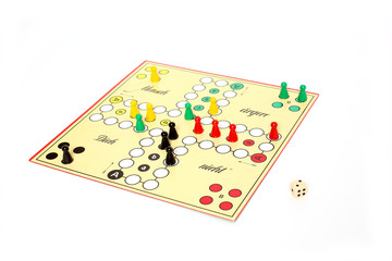 Gesellschaftsspiel