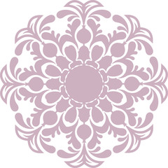 ornamental design element