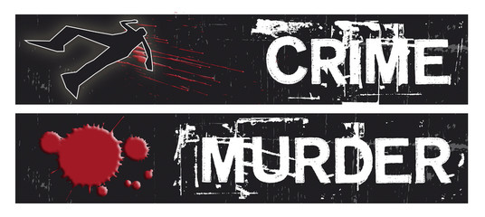 Crime Banners