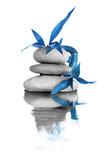 Fototapety Zen stones