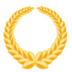 Laurier de la victoire - prmier prix / récompense