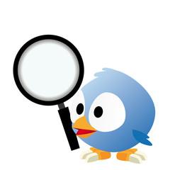 recherche bird