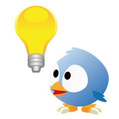 idee bird