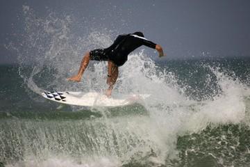 bond en surf