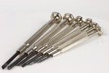 precision screwdrivers poster