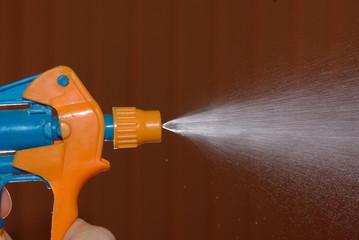 sprinkling sprayer