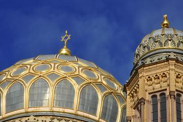 Jüdische Synagoge Berlin