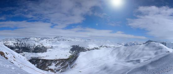 Alpes (Panorama)