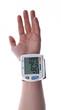 Blutdruckmessgerät niedriger Bluthochdruck Hypotonie 4
