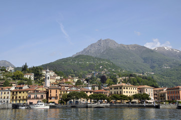 Menaggio on Lake Como