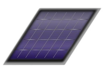 Energía solar - Placa solar