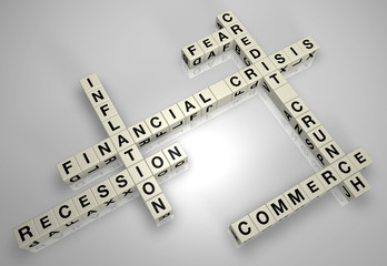 financial crisis block puzzle 2
