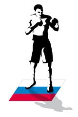 Boxer Rusia