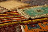 Fototapety Turkish Carpets