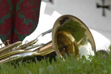 banda Strumento musicale