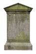 Blank gravestone - 21536329
