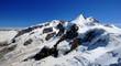 Monte Rosa - Zermatt (Schweiz)