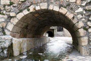 arco y canal