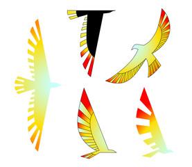 aves serie
